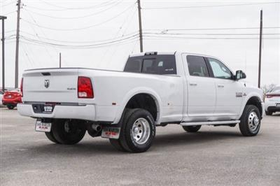 2018 Ram 3500 Crew Cab DRW 4x4,  Pickup #C81061 - photo 6