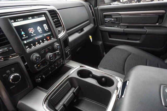 2018 Ram 2500 Mega Cab 4x4,  Pickup #C81077 - photo 11