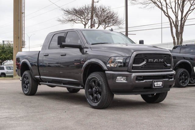 2018 Ram 2500 Mega Cab 4x4,  Pickup #C81077 - photo 4