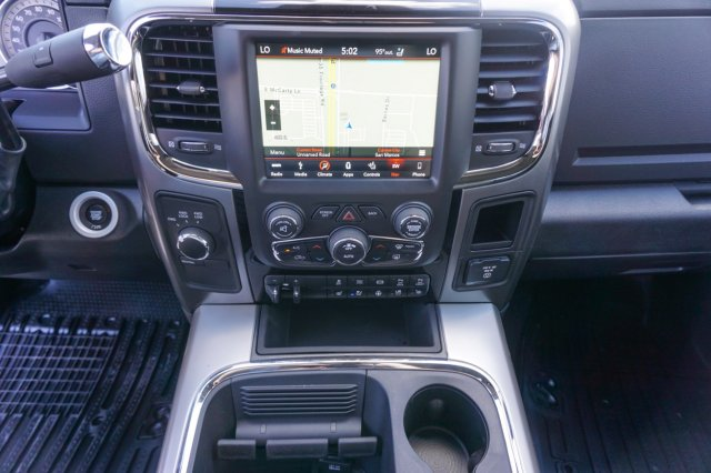 2018 Ram 2500 Mega Cab 4x4,  Pickup #C81088 - photo 11