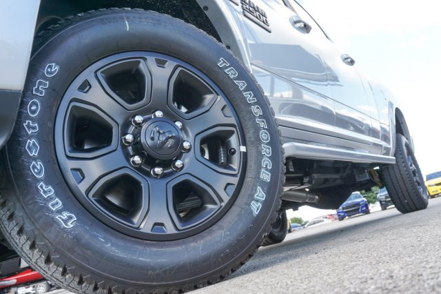 2018 Ram 2500 Mega Cab 4x4,  Pickup #C81088 - photo 3