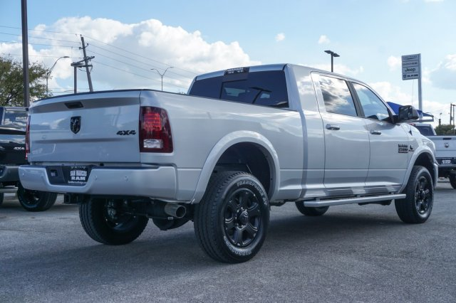 2018 Ram 2500 Mega Cab 4x4,  Pickup #C81088 - photo 6