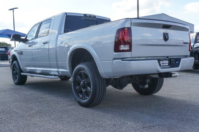 2018 Ram 2500 Mega Cab 4x4,  Pickup #C81088 - photo 2