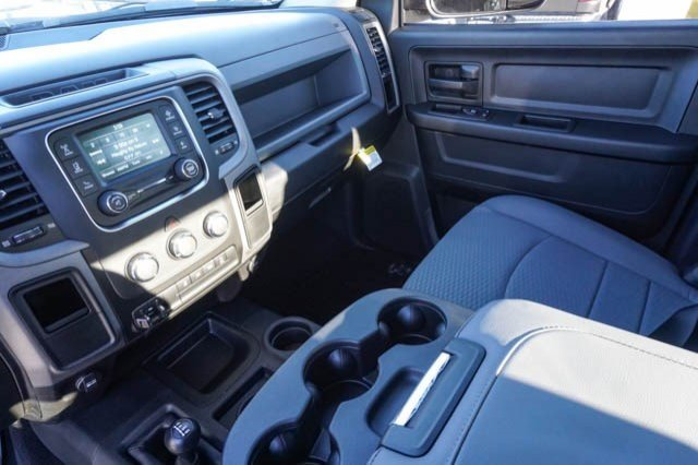 2018 Ram 2500 Crew Cab 4x4,  Pickup #C81096 - photo 10
