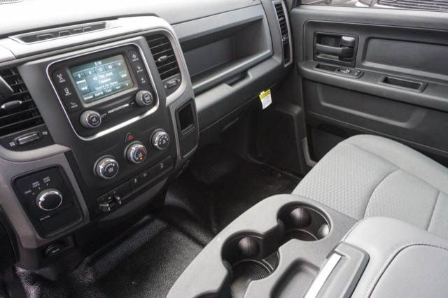 2018 Ram 2500 Crew Cab 4x4,  Pickup #C81108 - photo 10