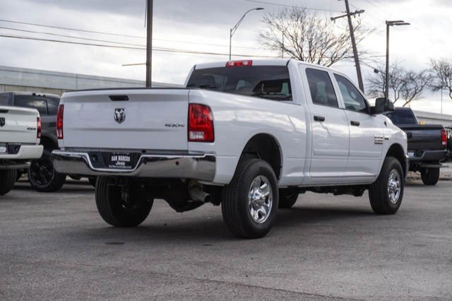 2018 Ram 2500 Crew Cab 4x4,  Pickup #C81108 - photo 5