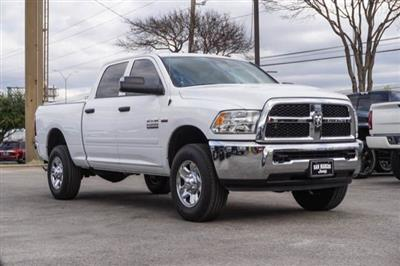 2018 Ram 2500 Crew Cab 4x4,  Pickup #C81108 - photo 4