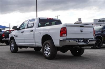 2018 Ram 2500 Crew Cab 4x4,  Pickup #C81108 - photo 2