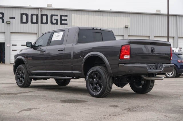 2018 Ram 2500 Mega Cab 4x4,  Pickup #C81110 - photo 1