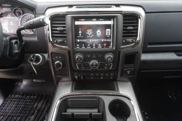 2018 Ram 2500 Mega Cab 4x4,  Pickup #C81113 - photo 11