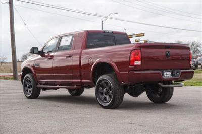 2018 Ram 2500 Mega Cab 4x4,  Pickup #C81113 - photo 2