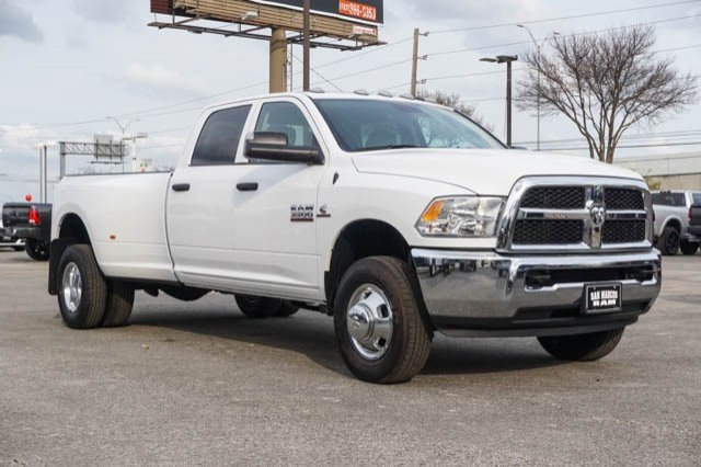 2018 Ram 3500 Crew Cab DRW 4x4,  Pickup #C81144 - photo 4