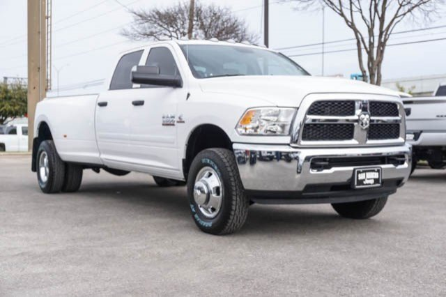 2018 Ram 3500 Crew Cab DRW 4x4,  Pickup #C81145 - photo 4