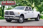 2018 Ram 3500 Crew Cab DRW 4x4,  Pickup #C81145 - photo 1