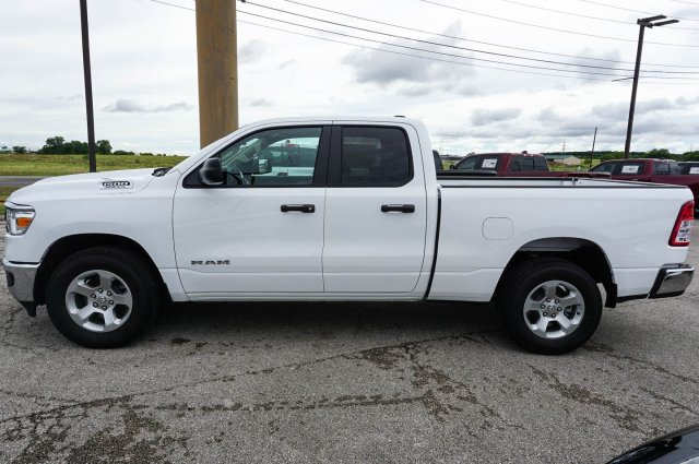 2019 Ram 1500 Quad Cab 4x2,  Pickup #C90056 - photo 4