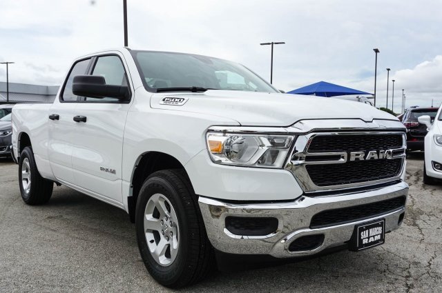 2019 Ram 1500 Quad Cab 4x2,  Pickup #C90056 - photo 6