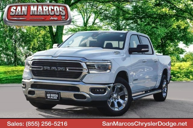 2019 Ram 1500 Crew Cab 4x2,  Pickup #C90062 - photo 1