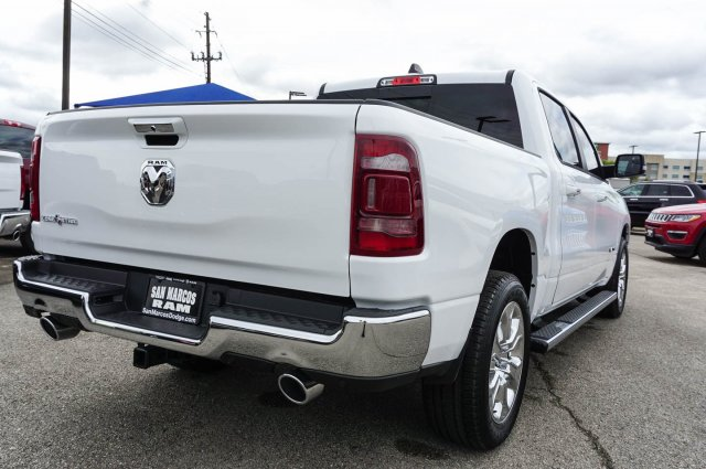 2019 Ram 1500 Crew Cab 4x2,  Pickup #C90067 - photo 6