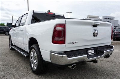 2019 Ram 1500 Crew Cab 4x2,  Pickup #C90067 - photo 2