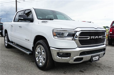 2019 Ram 1500 Crew Cab 4x2,  Pickup #C90067 - photo 7