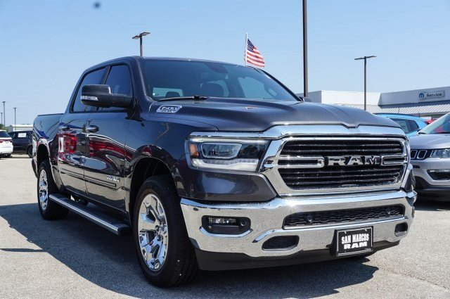 2019 Ram 1500 Crew Cab 4x2,  Pickup #C90073 - photo 5