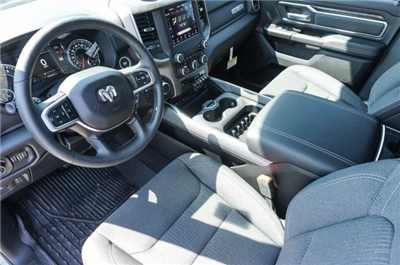 2019 Ram 1500 Crew Cab 4x2,  Pickup #C90073 - photo 6