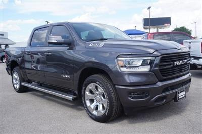 2019 Ram 1500 Crew Cab 4x2,  Pickup #C90080 - photo 4