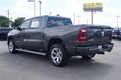 2019 Ram 1500 Crew Cab 4x2,  Pickup #C90080 - photo 2