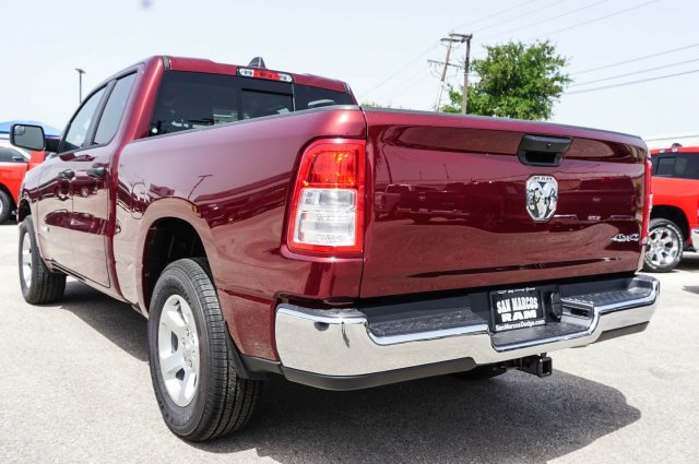 2019 Ram 1500 Quad Cab 4x4,  Pickup #C90093 - photo 2