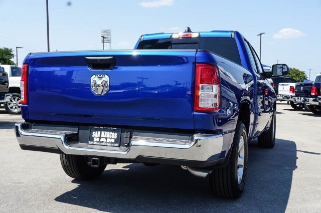 2019 Ram 1500 Quad Cab 4x2,  Pickup #C90147 - photo 4