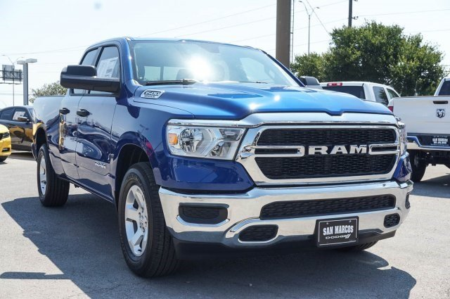 2019 Ram 1500 Quad Cab 4x2,  Pickup #C90147 - photo 5