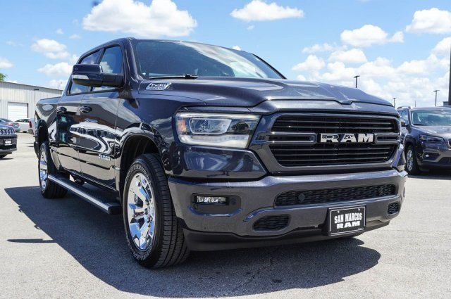 2019 Ram 1500 Crew Cab 4x2,  Pickup #C90164 - photo 5