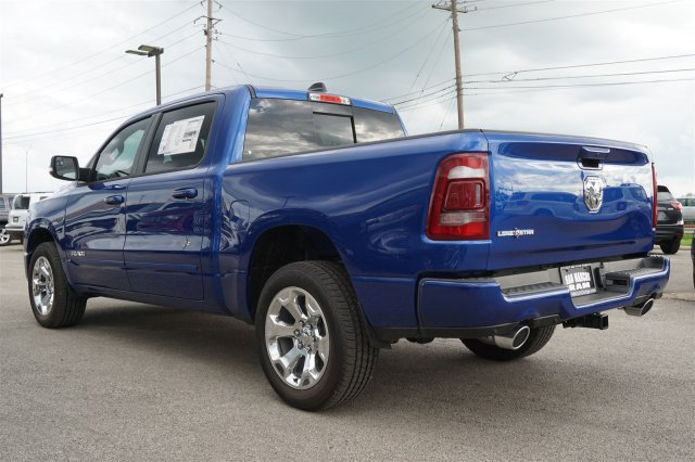 2019 Ram 1500 Crew Cab 4x2,  Pickup #C90165 - photo 1