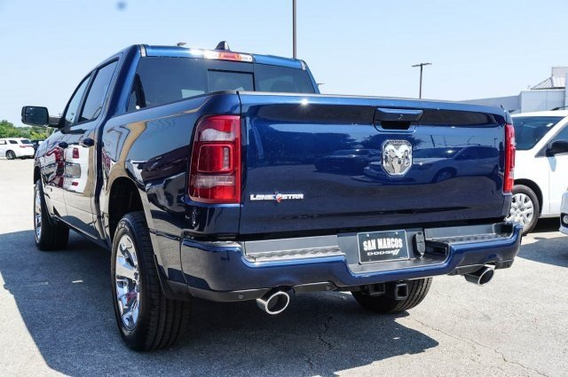 2019 Ram 1500 Crew Cab 4x2,  Pickup #C90166 - photo 2