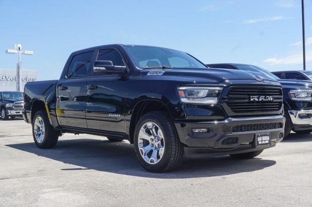 2019 Ram 1500 Crew Cab 4x4,  Pickup #C90169 - photo 4