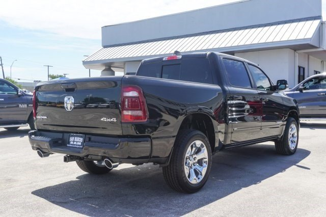 2019 Ram 1500 Crew Cab 4x4,  Pickup #C90169 - photo 6