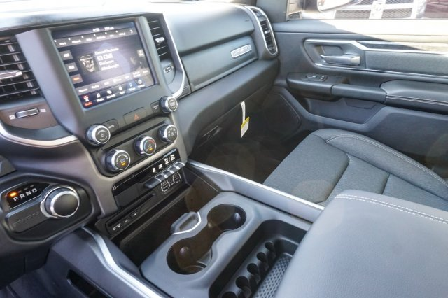 2019 Ram 1500 Quad Cab 4x2,  Pickup #C90170 - photo 10