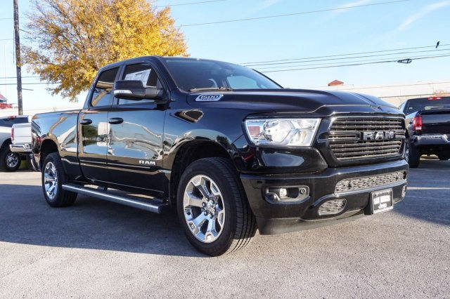 2019 Ram 1500 Quad Cab 4x2,  Pickup #C90170 - photo 4