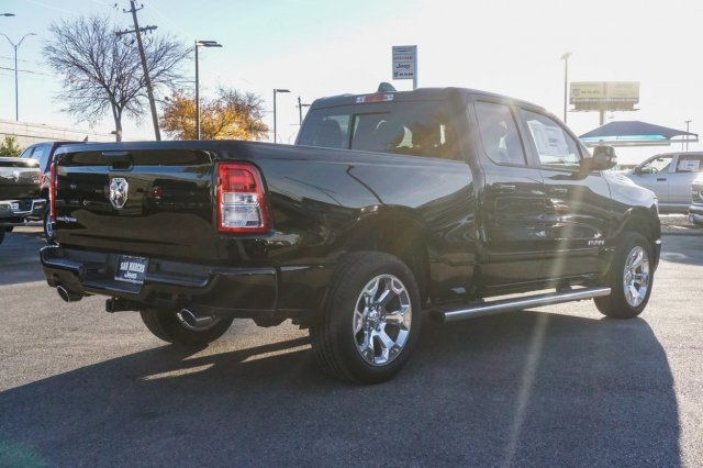 2019 Ram 1500 Quad Cab 4x2,  Pickup #C90170 - photo 5