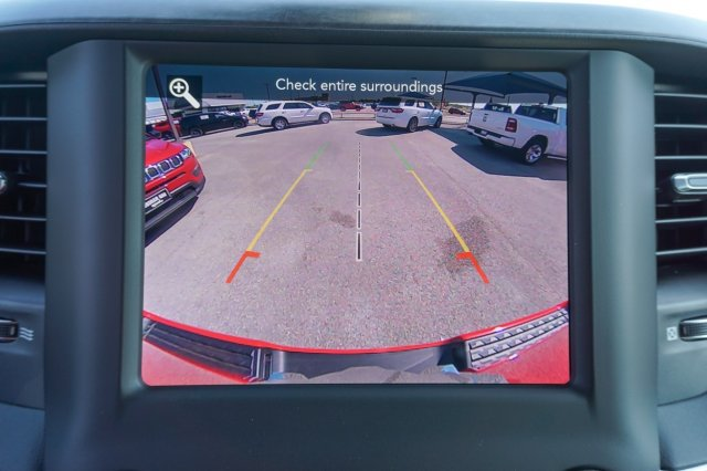 2019 Ram 1500 Quad Cab 4x2,  Pickup #C90174 - photo 13