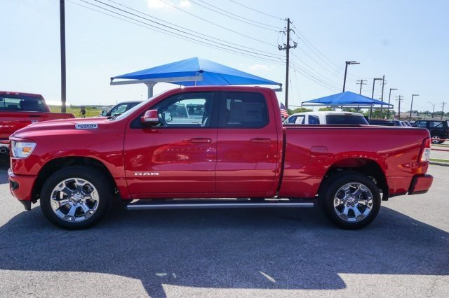 2019 Ram 1500 Quad Cab 4x2,  Pickup #C90174 - photo 5