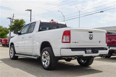 2019 Ram 1500 Quad Cab 4x2,  Pickup #C90176 - photo 4