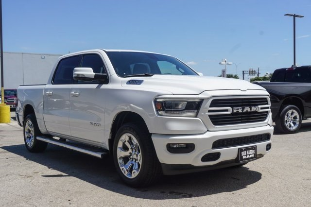 2019 Ram 1500 Crew Cab 4x2,  Pickup #C90179 - photo 4