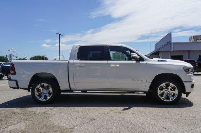 2019 Ram 1500 Crew Cab 4x2,  Pickup #C90179 - photo 5