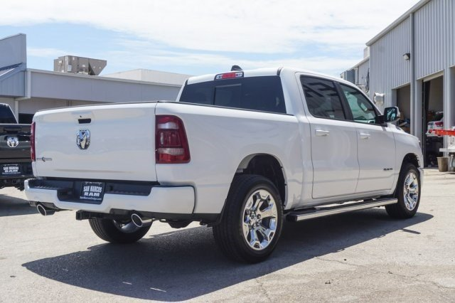 2019 Ram 1500 Crew Cab 4x2,  Pickup #C90179 - photo 6