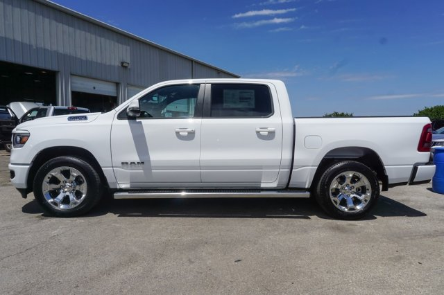 2019 Ram 1500 Crew Cab 4x2,  Pickup #C90179 - photo 7
