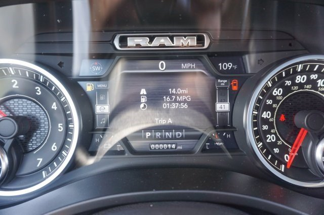 2019 Ram 1500 Crew Cab 4x2,  Pickup #C90180 - photo 11