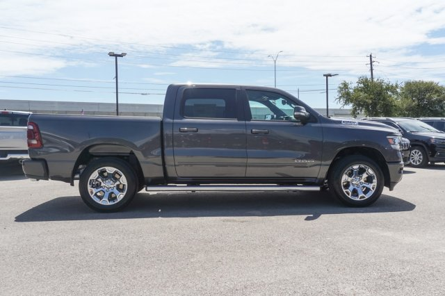 2019 Ram 1500 Crew Cab 4x2,  Pickup #C90180 - photo 5