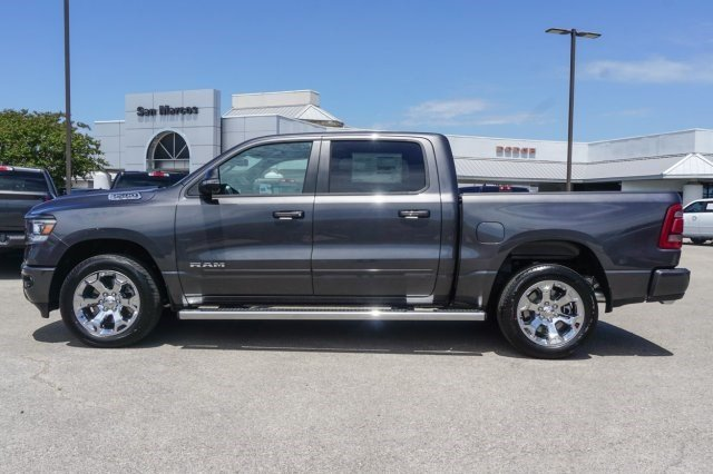 2019 Ram 1500 Crew Cab 4x2,  Pickup #C90180 - photo 7