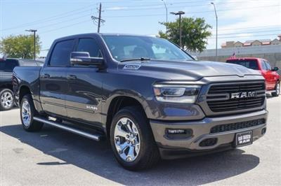 2019 Ram 1500 Crew Cab 4x2,  Pickup #C90180 - photo 4